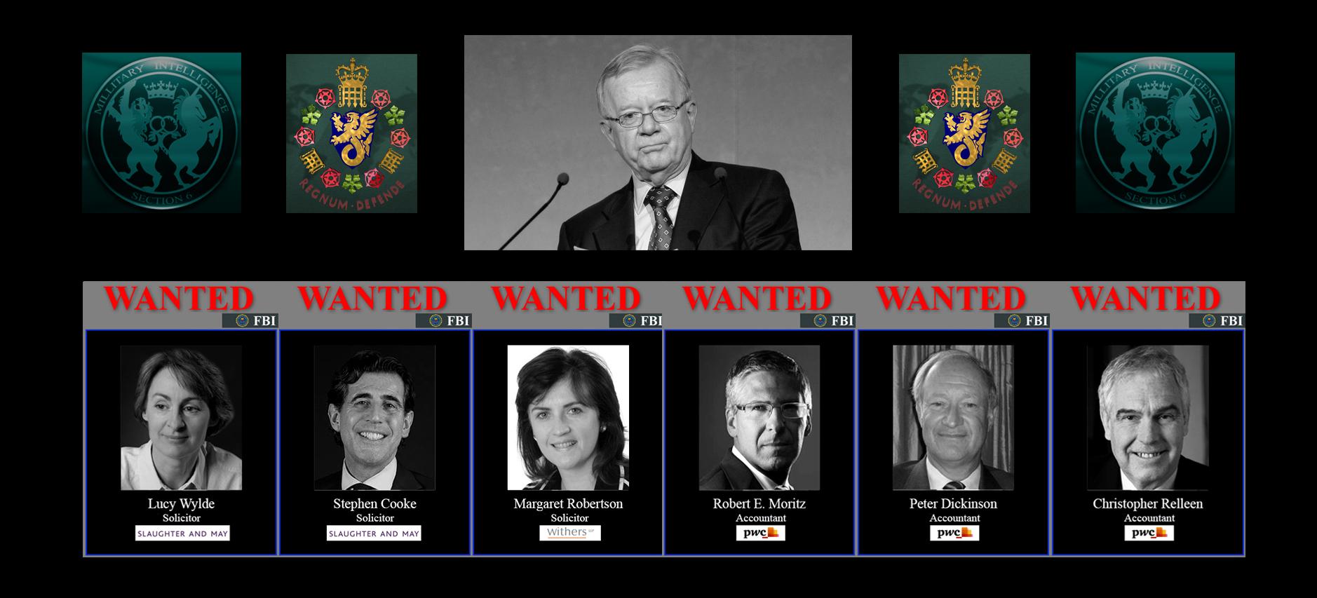 Public interest immunity crown privilege da notice news - National westminster bank plc head office address ...
