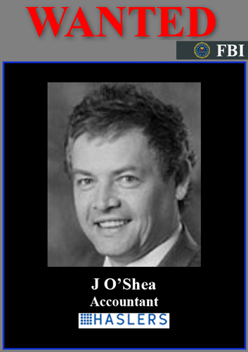 Edwards Duthie Solicitors Senior Partner Shaun Murphy