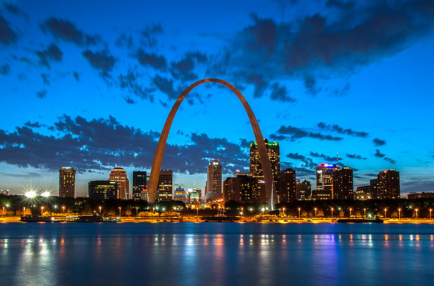 st  louis police chief national security interests   fbi