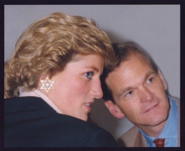 Jones Day Law Firm London Ex Partner James Brokenshire Mp