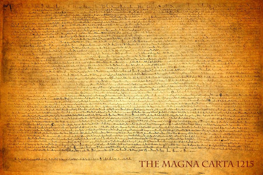 magna carta pdf