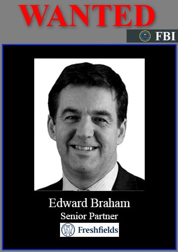 Freshfields law firm senior partner edward braham fraud - National westminster bank plc head office address ...