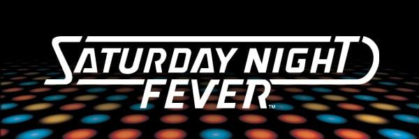 Saturday Night Logo Olivia Newton-J...