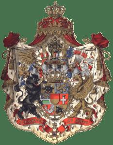 [467px-Wappen_Mecklenburg-Schwerin-233x300]