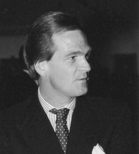 Francis Ronald Egerton 7th Duke Of Sutherland James